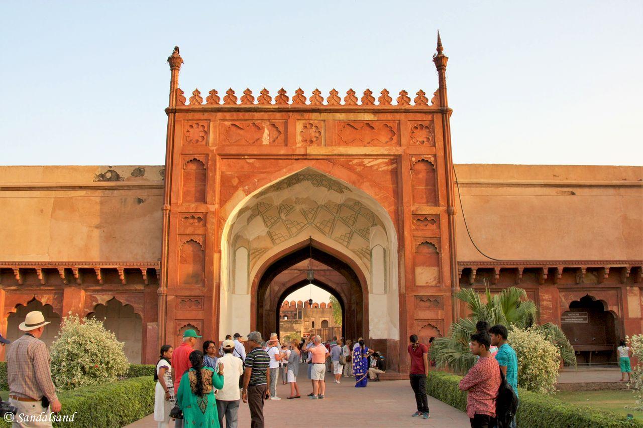 World Heritage #0251 – Agra Fort
