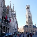 World Heritage #0943 – Belfries of Belgium and France