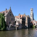 World Heritage #0996 – Historic Centre of Brugge