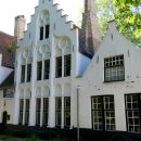 World Heritage #0855 – Flemish Béguinages