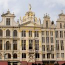 World Heritage #0857 – La Grand-Place, Brussels