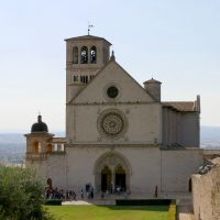 World Heritage #0990 – Assisi, the Basilica of San Francesco and Other Franciscan Sites