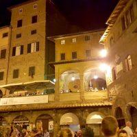 Almost spoiled visits to Spoleto, Assisi, Urbino and Cortona