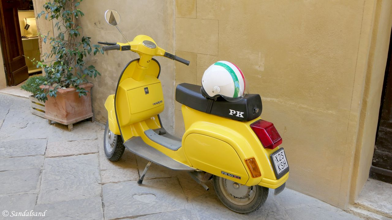 The essence of Tuscany from Pienza to Florence