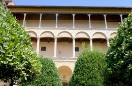 World Heritage #0789 – Historic Centre of the City of Pienza