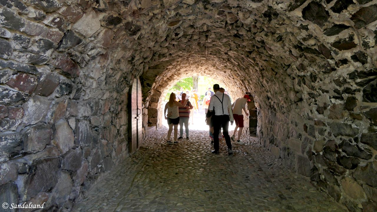 World Heritage #0583 – Fortress of Suomenlinna