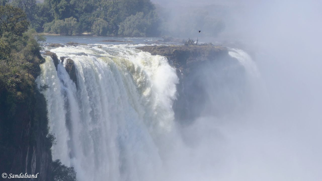 World Heritage #0509 – Mosi-oa-Tunya / Victoria Falls