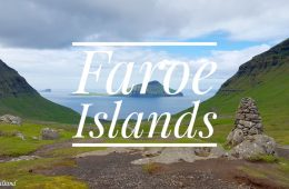 VIDEO – Faroe Islands