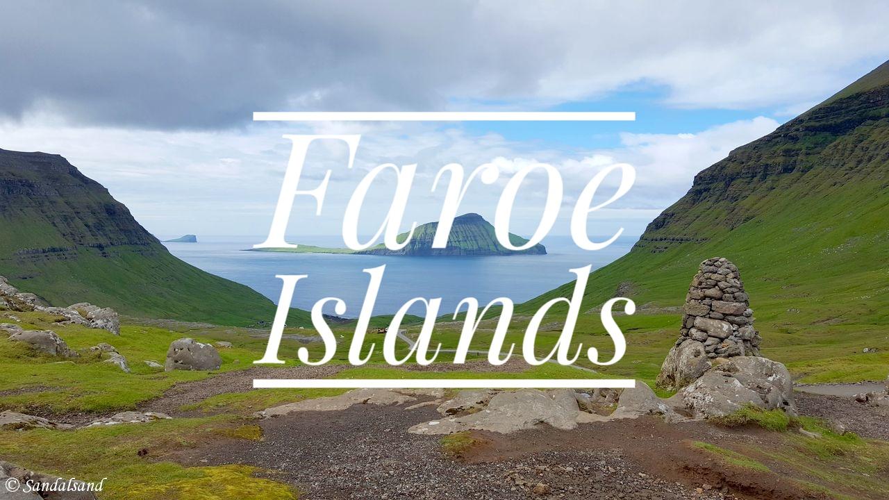 VIDEO – Faroe Islands