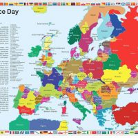A disintegrated Europe – what would it look like?