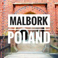 VIDEO – Poland – The Malbork Castle