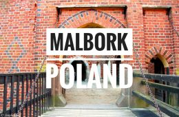 VIDEO – Poland – The Malbork Castle