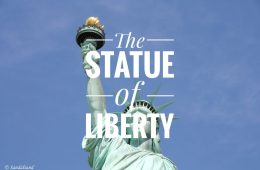 VIDEO – USA – The Statue of Liberty