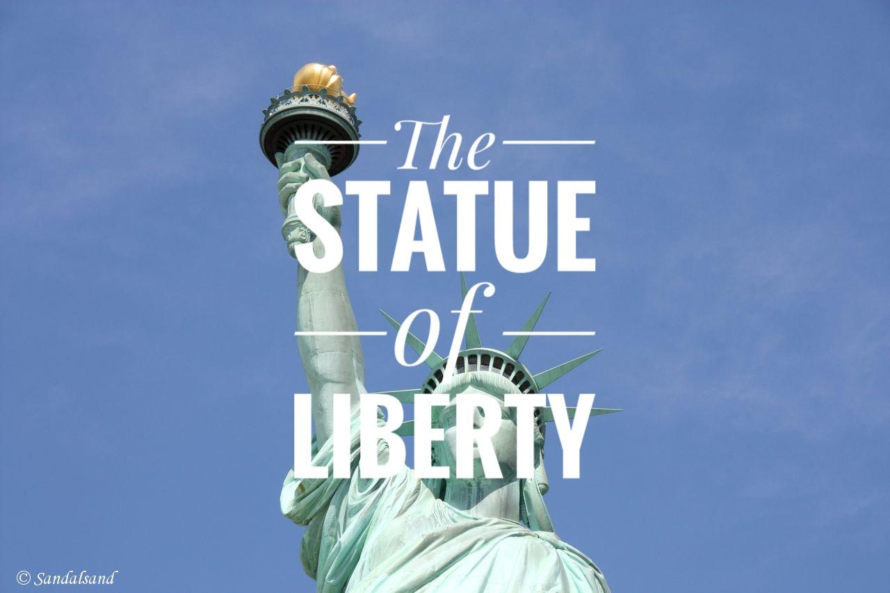 VIDEO – USA – The Statue of Liberty